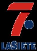 LaSiete logo 2009