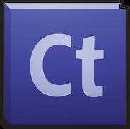 Adobe Contribute (2010-2012)