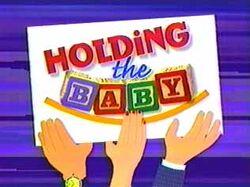 Holdingthebabylogo