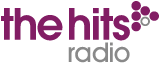 The Hits Radio logo