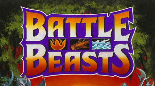 Battle Beasts logo