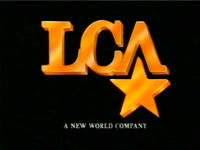 Learning Corporation of America (1986)