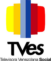 Logo tves 2007