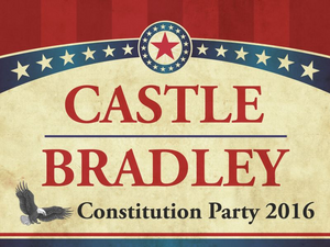 Castle campaign 2016