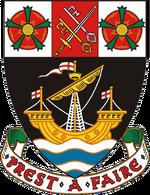 Fareham Borough Council old