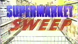 Supermarket Sweep '89