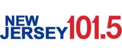 WKXW New Jersey 101.5