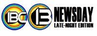 Newsday Late-Night Editon