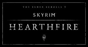 The Elder Scrolls V - Hearthfire