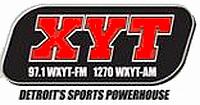 Wxyt am fm logo