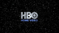 HBO Home Video DVD