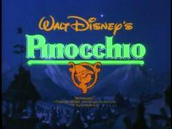 Pinocchio 162759