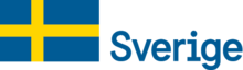 Sveirge logo 2013