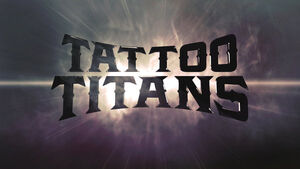 Tattoo-titans