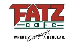 FATZ Cafe 2nd Logo