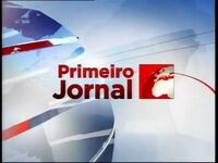 SIC Primeiro Jornal 2011