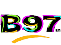 WEZB logo 1998