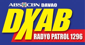 ABSCBN DXAB RadyoPatrol1296