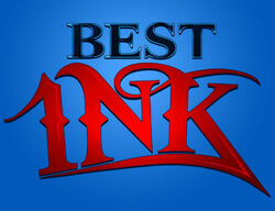 Best Ink LOGO