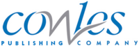 Cowles Publishing Company logo