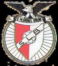 Emblema Benfica 1908 (Sem fundo)