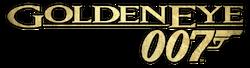 GoldenEye 007 logo