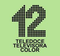 Logos Canal 12 - 1980