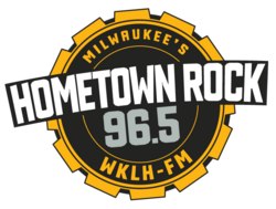 WKLH Hometown Rock 96.5
