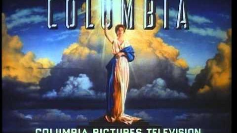 Columbia Pictures Television (1992) *WITH 1988 MUSIC*