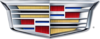 Logo of Cadillac (2014)