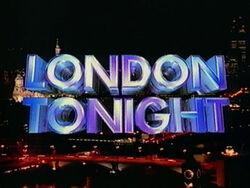 London Tonight 1993
