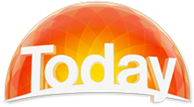 TODAY2016 Logo