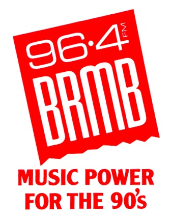 BRMB 90s Music Power