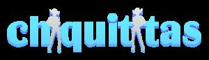 Chiquititas logo 1995-97