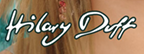 Hilary Duff 2003 logo
