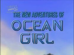 The New Adventures of Ocean Girl