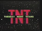 Tuesday Night Titans Logo