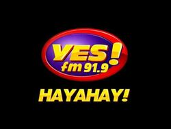 91.9 yes fm