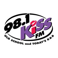 KISQ 98.1 KISS FM
