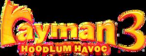 Rayman 3 - Hoodlum Havoc (USA)
