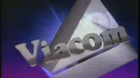 "Viacom V Of Steel Logo ""Standard Version"""