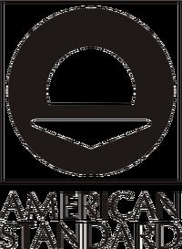 American Standard old logo