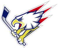 Tri-City Americans logo (2003-2008)