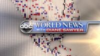ABC News' ABC World News With Diane Sawyer Video Open From Monday Evening, October 1, 2012