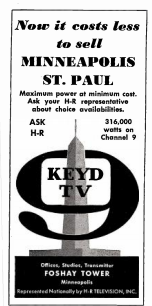 KEYD-TV 1955