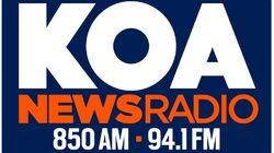 KOA 850 AM 94.1 FM