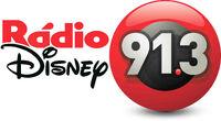 Rádio Disney Brasil logo