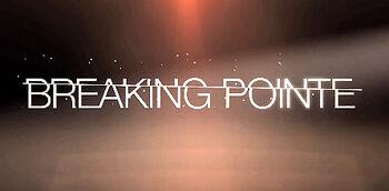 Breaking Pointe