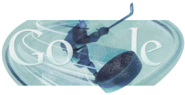 Google 2010 Vancouver Olympic Games - Ice Hockey