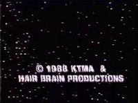 Hair Brain Productions (1988)